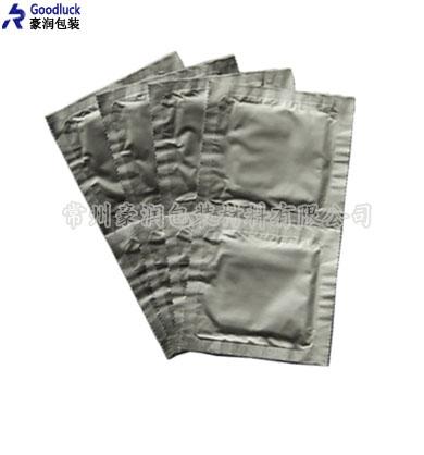 酒精棉包装袋