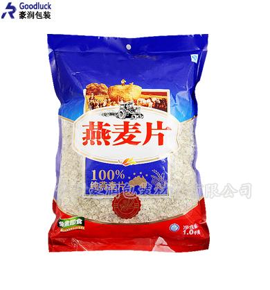 麦片包装袋