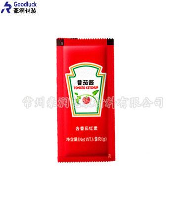 番茄酱包装袋