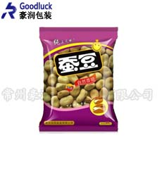 豆类食品包装袋