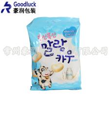 奶糖包装袋