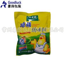 太太乐鸡精包装袋