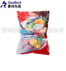果冻包装袋