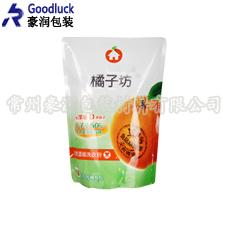 粉剂包装自立袋