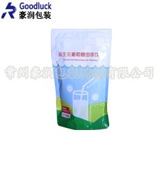 粉剂包装站立袋