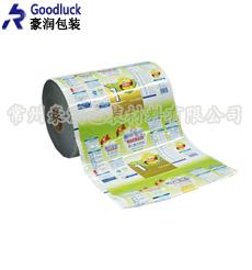 粉剂包装复合膜