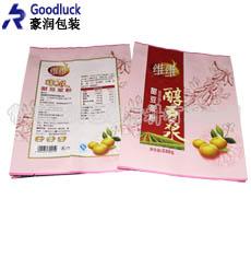 维维豆奶包装袋