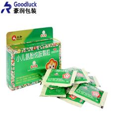 儿童用药包装
