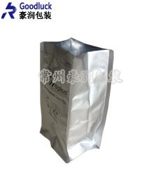 铝箔方底袋