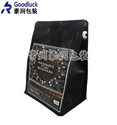 咖啡气阀袋