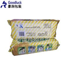 膨化食品包装
