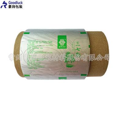 粉剂复合膜